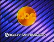 KGO-TV Channel 7 That Special Feeling promo 1983