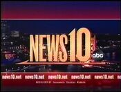 KXTV News 10 11PM HD open - Early-Mid May 2007