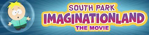Imaginationland: The Movie