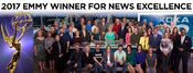 KDKA-TV News - 2017 Mid-Atlantic Emmy Winner For News Excellence promo - Early-Mid October 2017