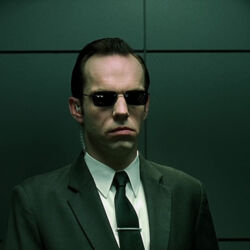 List of programs and machines in the Matrix series