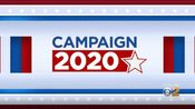 WCBS CBS2 News - Campaign 2020 open - Late Spring 2019