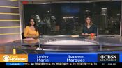 KCBS CBS2 News This Morning 5AM open - November 30, 2020