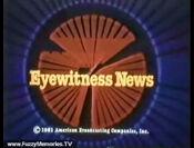 WLS Eyewiness News (1981)