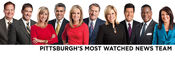 KDKA-TV News - Pittsburgh's Most Watched News Team promo - Mid-Late October 2015