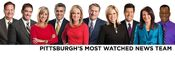KDKA-TV News - Pittsburgh's Most Watched News Team promo - Summer 2015