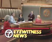 WABC The 5PM Channel 7 Eyewitness News open - July 4, 1984