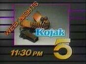 WTTG-TV';s+Kojak+Video+Promo+From+1984
