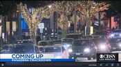 KCBS CBS2 News 5PM - Coming Up bumper - December 1, 2020