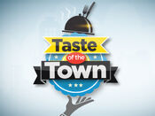 Taste of the town 600x450