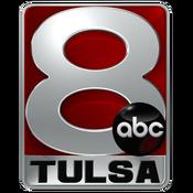 Tulsas Channel 8 Logo