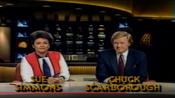 WNBC News 4 New York Update bumper - March 28, 1986