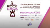 KGO ABC7 - Dan Ashley's Rock The Casa PSA promo for March 7, 2020