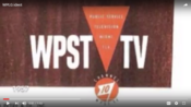 WPST Channel 10 ident from 1957