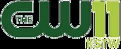 KSTW The CW logo.png