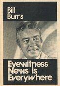 KDKA TV2 Eyewitness News - Bill Burns promo - 1973
