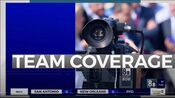 KLAS 8 News Now - Team Coverage open - The Week Of January 25, 2021