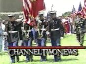KPRC Channel 2 News 10PM open - May 25, 1987