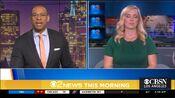KCBS CBS2 News This Morning 6AM open - December 30, 2020