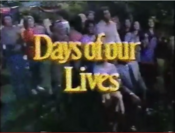 Days+Of+Our+Lives+Video+Close+From+July+4,+1983