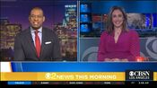 KCBS CBS2 News This Morning 6AM open - December 8, 2020