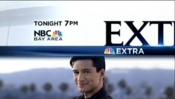 KNTV NBC Bay Area - Extra - Tonight promo - late January 2012