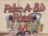 Peek-A-Boo Poker