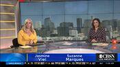 KCBS CBS2 News 11AM open - December 4, 2020