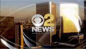 KCBS CBS2 News 5PM open - Mid-Spring 2010