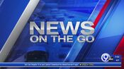 WSYR Newschannel 9 - News On The Go open - October 2019