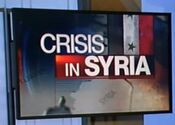 WNYW Fox 5 News - Crisis In Syria open - Mid-Late October 2019