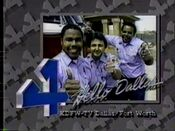 KDFW-HelloDallas-Ident