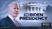 KDKA-TV News - The Biden Presidency open - Late January 2021