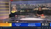 KCBS CBS2 News This Morning 5AM open - December 1, 2020