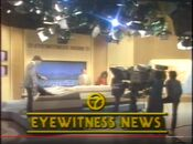 KABC Channel 7 Eyewitness News 11PM Weekend - Next promo for March 4, 1984