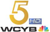 WCYB-TV