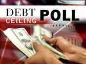 Debt-ceiling-poll