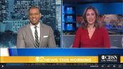 KCBS CBS2 News This Morning 5AM open - December 15, 2020