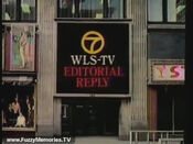 WLS Editorial Reply 1983