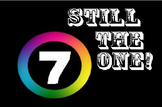 List of Seven Network slogans