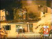WFTV Channel 9 Eyewitness News Daybreak Sunday open - November 30, 2003