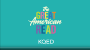 KQED 9 - The Great American Read promo - Late September 2018