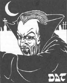 Vampire (Dungeons & Dragons)