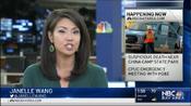 KNTV NBC Bay Area News Happening Now 158PM bumper - October 18, 2019