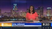 KCBS CBS2 News This Morning 6AM Saturday open - January 9, 2021