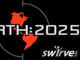 Earth: 2025