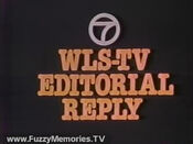 WLS Editorial Reply 1978
