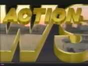 WTSP Channel 10 Action News 6PM Open - 1987