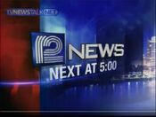 WISN 12 News 5PM - Next promo - Early March 2010