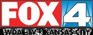 Fox 4 Kansas City logo